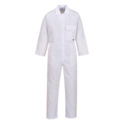 Kaksoispinnoitettu PVC työkäsine