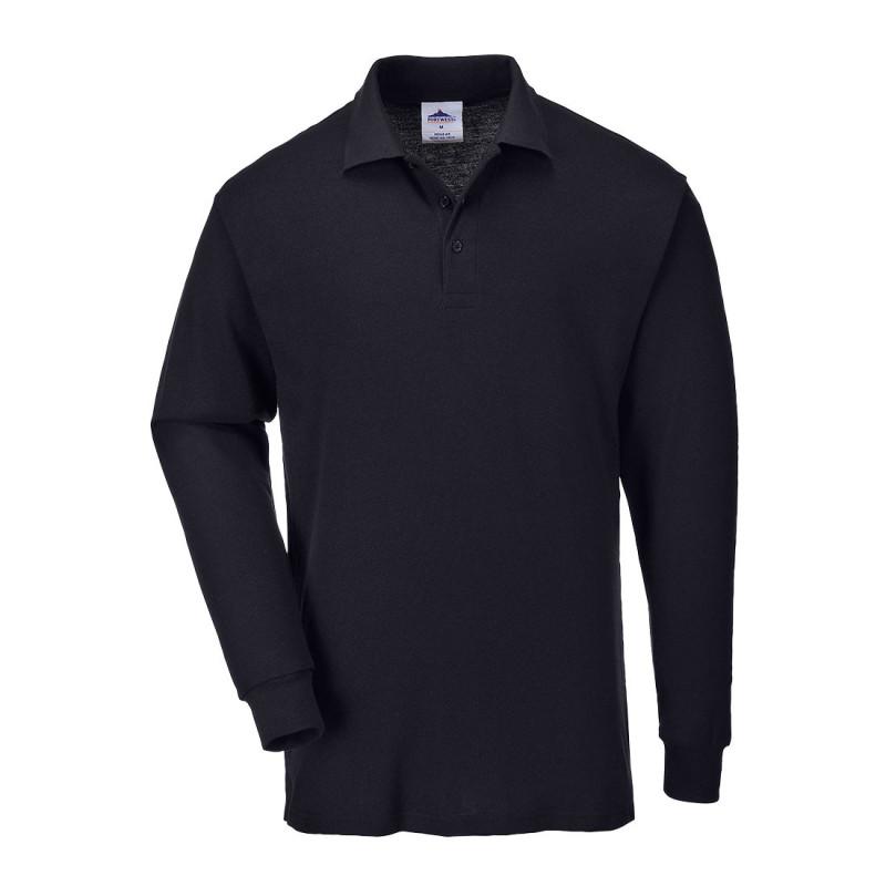 Työhousut - Action housut elastinen vyötärön takaosa - C887