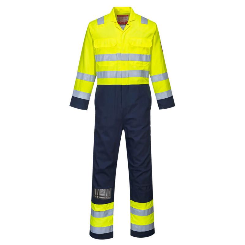 Sealtex Ultra vuoriton oranssi huomiotakki (Oranssi)