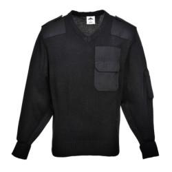 2 sävy puuvilla Comfort työ t-paita