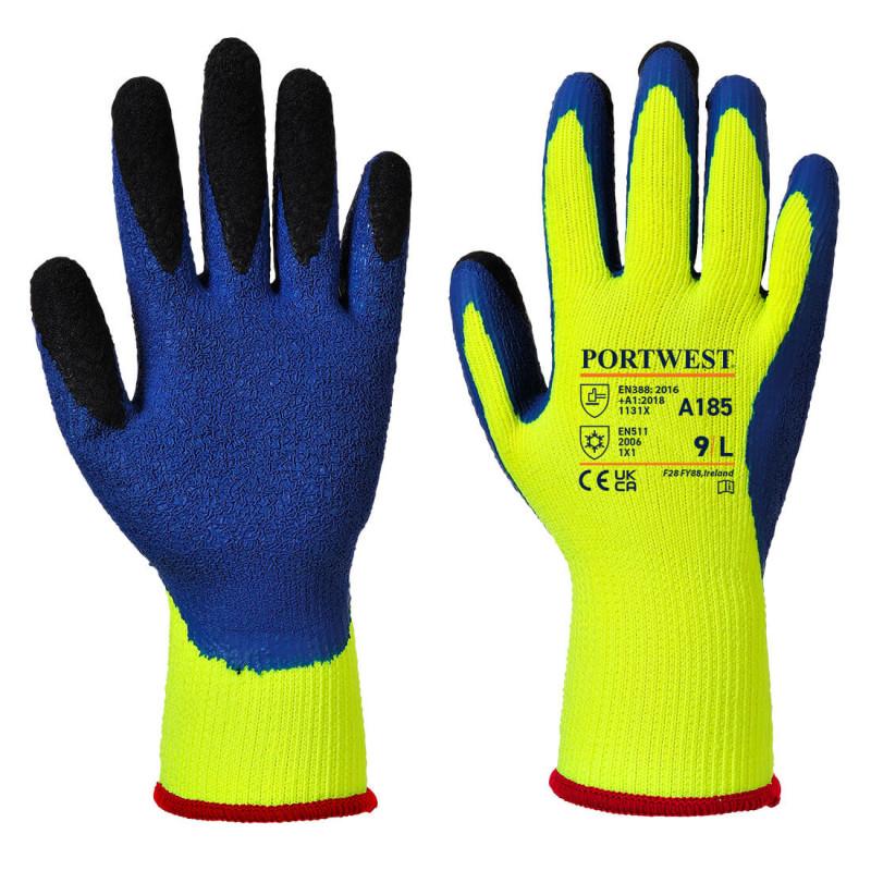 Yukon Quilted Fleece