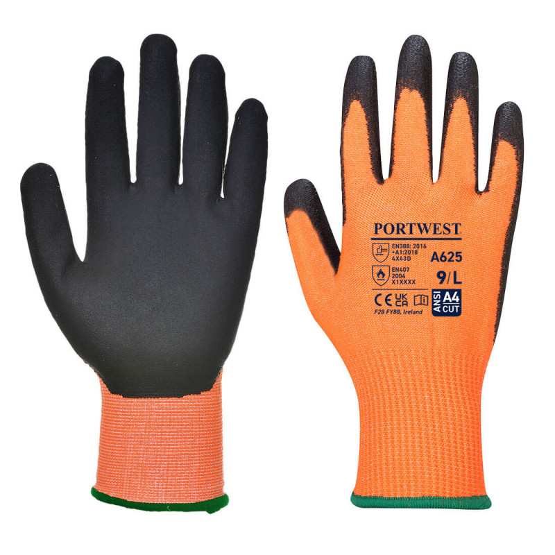 Goretex kaksiväri takki