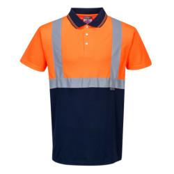 Leonardo valkoinen lyhythihainen 100% mikrokuitu unisex kokin takki